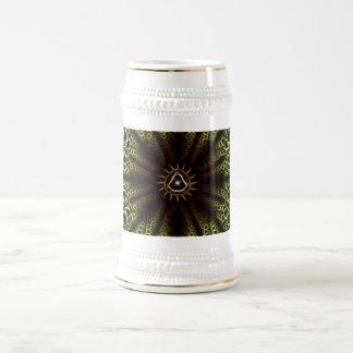 Caneca De Cerveja Ortis
