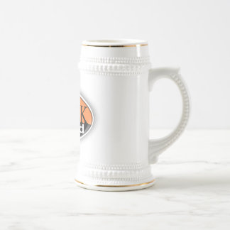 Caneca De Cerveja pelotão grego