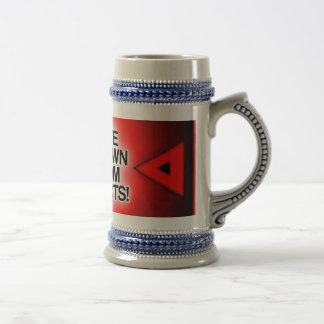Caneca De Cerveja Personalize/personalize/criar seus próprios
