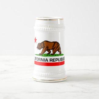 Caneca De Cerveja Republicano de Califórnia