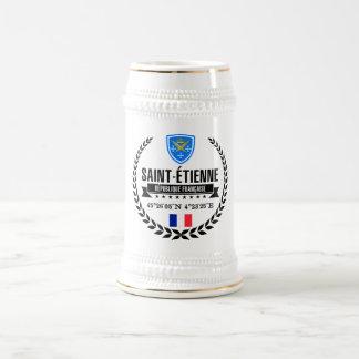 Caneca De Cerveja Santo-Étienne