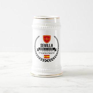 Caneca De Cerveja Sevilha