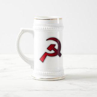 Caneca De Cerveja Soviete
