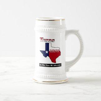Caneca De Cerveja Texas que está forte