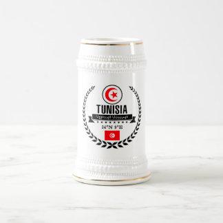 Caneca De Cerveja Tunísia