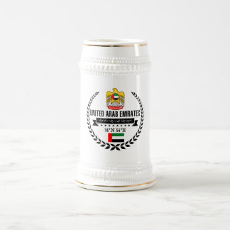Caneca De Cerveja United Arab Emirates
