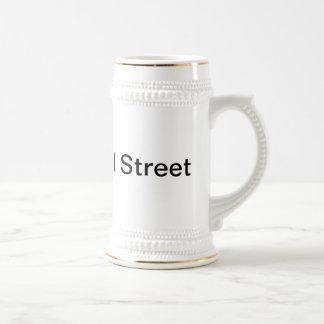 Caneca De Cerveja Wall Street - Stien