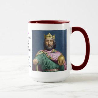Caneca de Charlemagne
