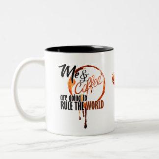 Caneca de Coffeeholic