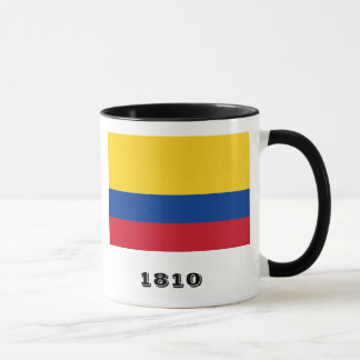 Caneca de Colombia*