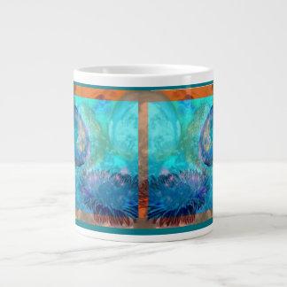 Caneca de derivação das medusa
