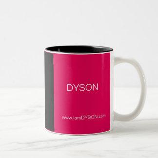 Caneca de DYSON