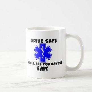 Caneca de EMT
