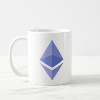 Caneca de Ethereum