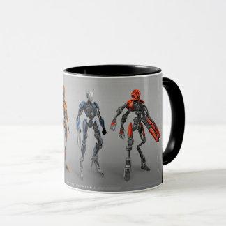 Caneca de Exotron-Droids