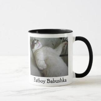 Caneca de Fatboy Babushka