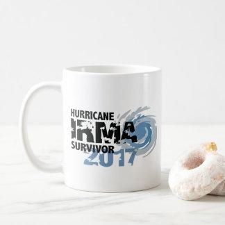 Caneca de Florida 2017 do sobrevivente de Irma do