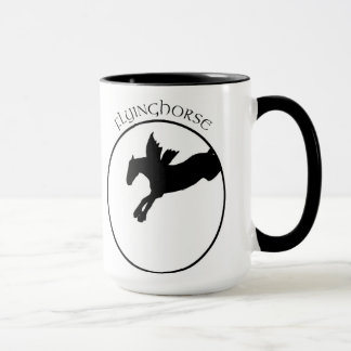 Caneca de Flyinghorse