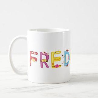 Caneca de Frederick