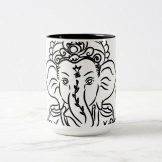 Caneca de Ganesh