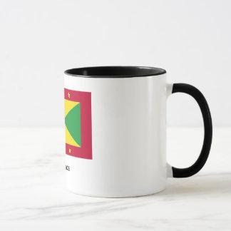 Caneca de Grenada