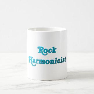 Caneca de Harmonicist da rocha