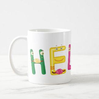 Caneca de Helga