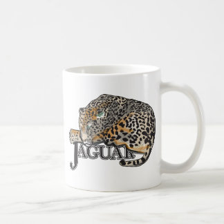 Caneca de Jaguar