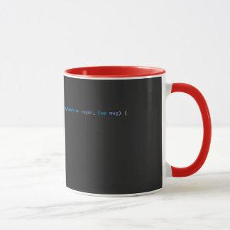 Caneca de Java para programadores