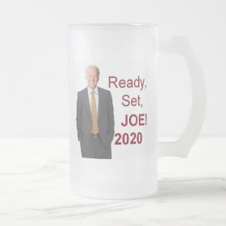 Caneca de Joe Biden 2020