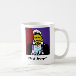 """""""Caneca de Joseph principal"""" Caneca De Café"""