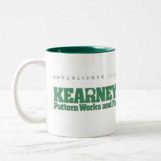 Caneca de Kearney