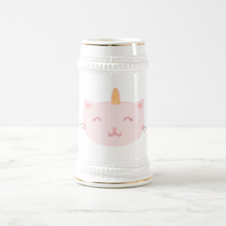 Caneca de Kitticorn (core)