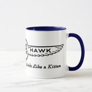 Caneca de Kitty Hawk