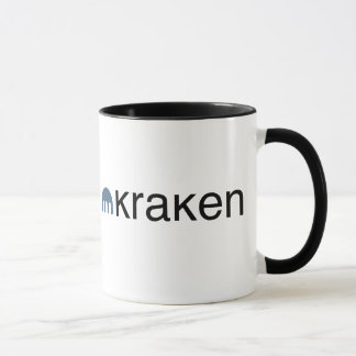 Caneca de Kraken