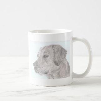 Caneca de Labrador