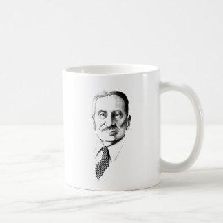 Caneca de Ludwig von Mises