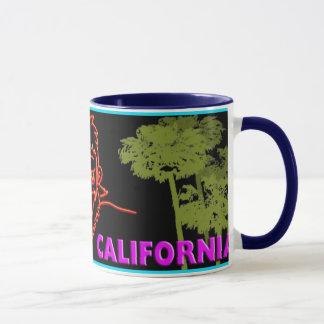 Caneca de Macvy Los Angeles Califórnia!