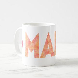 Caneca de Maia