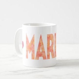 Caneca de Mariah