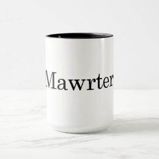 Caneca de Mawrter