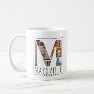 Caneca de Maysville Kentucky