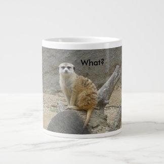 Caneca de Meerkat