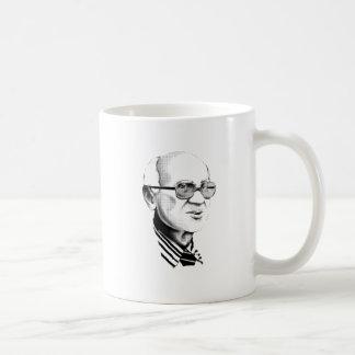 Caneca de Milton Friedman