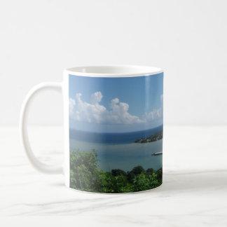Caneca de Montego Bay, Jamaica