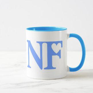 Caneca de N-F Inc.