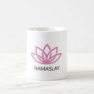 CANECA DE NAMASLAY