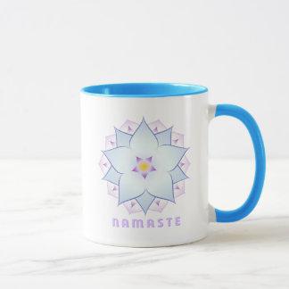 Caneca de Namaste