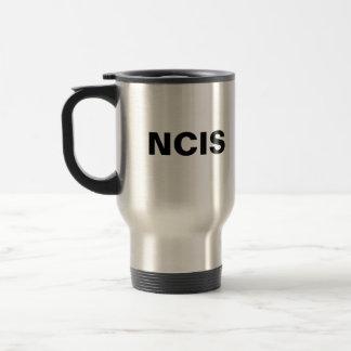 Caneca de NCIS