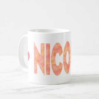 Caneca de Nicola